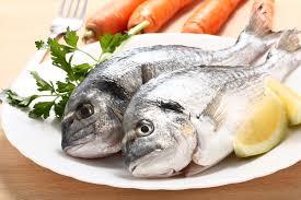 piatto di pesce varpesca pescheria