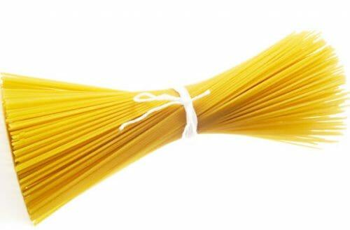 Spaghetti alla Granseola 2