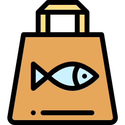 pesce fresco da cucinare